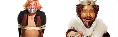 El Gerente y El Rey
